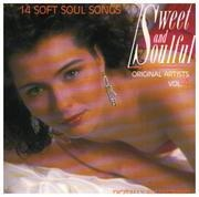 CD - Barry White / The Four Tops / Doc Powell a.o. - Sweet And Soulful Vol. 4