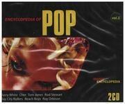 Double CD - Barry White, Cher, Tom Jones a.o. - Encyclopedia of Pop Vol.1 - Slipcase
