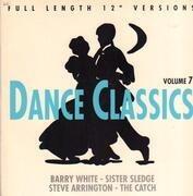 12inch Vinyl Single - Barry White, Sister Sledge a.o. - Dance Classics Volume 7