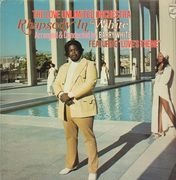 LP - Barry White, The Love Unlimited Orchestra - Rhapsody in White