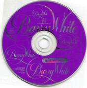 CD - Barry White - Anthology