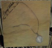 LP - Barry White - Barry White Sings For Someone You Love - GateFold