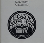 CD - Barry White - Barry White's Greatest Hits