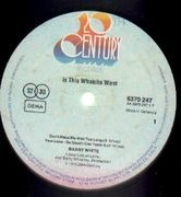 LP - Barry White - Is This Whatcha Wont?