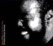 CD Single - Barry White - Let The Music Play (Funkstar Deluxe Remixes)