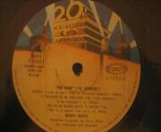 LP - Barry White - The Man = El Hombre