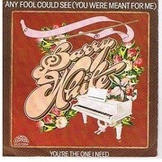 7'' - Barry White - Any Fool Could See (You Were Meant For Me)
