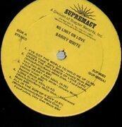 LP - Barry White - No Limit On Love