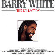 CD - Barry White - The Collection