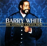CD - Barry White - The Ultimate Collection