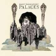 CD - bart davenport - palaces