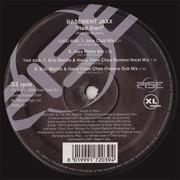12inch Vinyl Single - Basement Jaxx - Red Alert