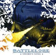 CD - Battlelore - Sword's Song