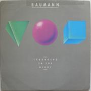 12'' - Baumann, Peter Baumann - Strangers In The Night