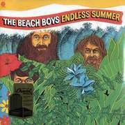 Double LP - The Beach Boys - Endless Summer - LP