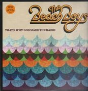 LP - Beach Boys - That's Why God Made The Radio