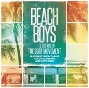 LP - Beach Boys - Beach Boys