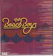 LP - Beach Boys - That's Why God Made The Radio