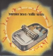 Double LP - Beastie Boys - Hello Nasty - Clear Gold, Gatefold Sleeve