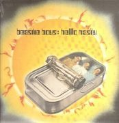 Double LP - Beastie Boys - Hello Nasty - Gatefold