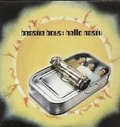 CD - The Beastie Boys - Hello Nasty