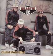 Double LP - Beastie Boys - Solid Gold Hits