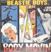 12inch Vinyl Single - Beastie Boys - Body Movin'