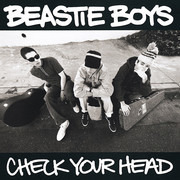 CD - Beastie Boys - Check Your Head