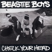 Double LP - Beastie Boys - Check Your Head - 180g
