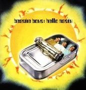 Double LP - Beastie Boys - Hello Nasty - 180g