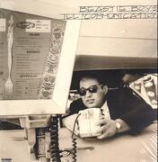 Double LP - Beastie Boys - Ill Communication - 180 Gram LP's
