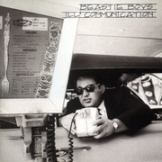 Double LP - Beastie Boys - Ill Communication - 180 Gram LP's