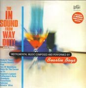 LP - Beastie Boys - The In Sound From Way Out!