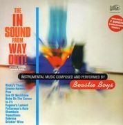 LP - Beastie Boys - The In Sound From Way Out