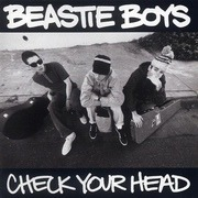 CD - The Beastie Boys - Check Your Head