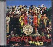 CD - The Beatles - Sgt. Pepper's Lonely Hearts Club Band