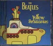 CD - The Beatles - Yellow Submarine