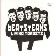LP - Beatsteaks - Living Targets