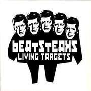 CD - Beatsteaks - Living Targets