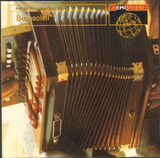 CD - Beausoleil - Arc De Triomphe Two Step