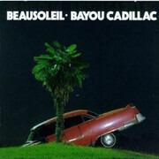 CD - Beausoleil - Bayou Cadillac
