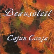 CD - Beausoleil - Cajun Conja