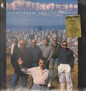 LP - Beausoleil - Live From The Left Coast - Still Sealed