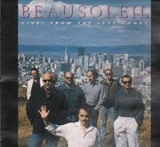 LP - Beausoleil - Live From The Left Coast
