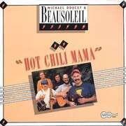 LP - Beausoleil & Michael Douc - HOT CHILI MAMA