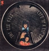 LP - Bee Gees - Life In A Tin Can - Unipak sleeve