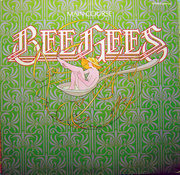 LP - Bee Gees - Main Course
