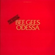 Double LP - Bee Gees - Odessa