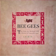 CD-Box - Bee Gees - Tales From The Brothers Gibb/A History in Songs 1967-1990