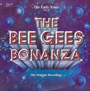 Double LP - Bee Gees - The Bee Gees Bonanza - The Early Years Vol. 1